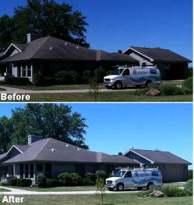 Decatur Pressure Washing Roof Cleaning Decatur Il