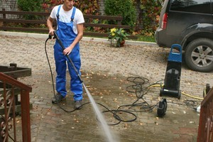 Midwest Illinois Pressure Cleaning